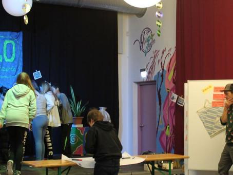 Games Convention in Winzerla – läuft!