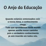 O Anjo da Educação