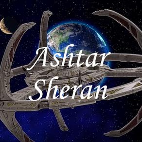 Ashtar - Estaremos Todos Reunidos na Meditação Global