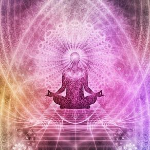 Meditação do Raio Violeta com Saint Germain
