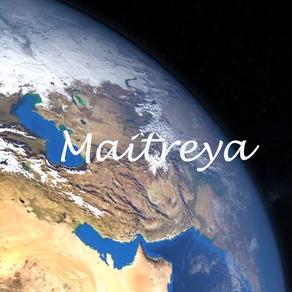 Maitreya - Serei Mais Um em Seus Corações