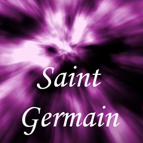 Saint Germain - Inibam as Energias Negativas