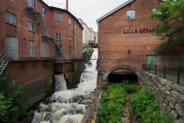 Lilla Götafors