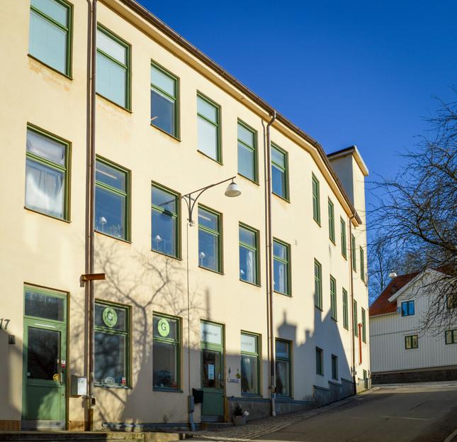 Övre Götafors