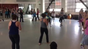 Group Dance Bay Area