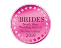North west wedding awards nomiinated 2019