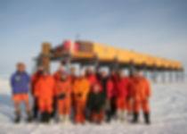 British Antarctiv Survey