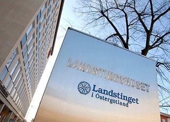 Landstinget Östergötland