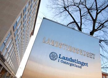 Landstingt Östergötland