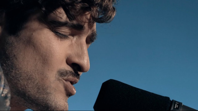 Tommy Torres Music Video