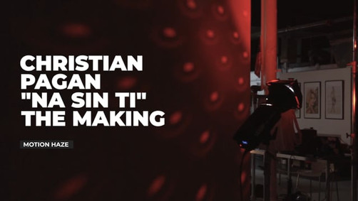 Christian Pagan Music Video BTS