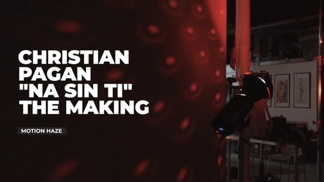 Christian Pagan Music Video BTS