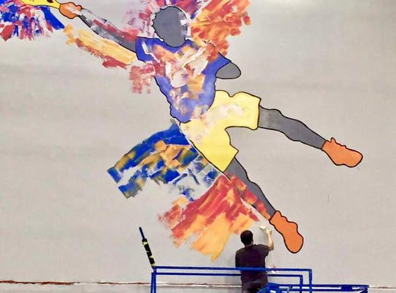 Flavio Galvan Street Art