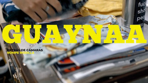BTS Guayna