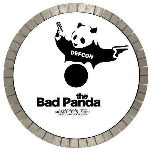 """16"""" BAD PANDA"""