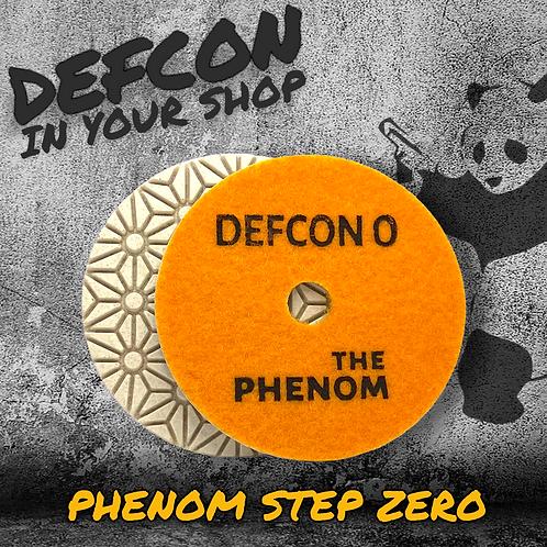 PHENOM - STEP 0