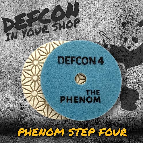 PHENOM - STEP 4