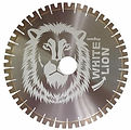 14 WHITE LION QUARTZITE BRIDGE SAW BLADE