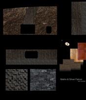 MultiSlab layout....