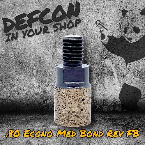 .80 ECONOMY MED BOND REV THREAD FB