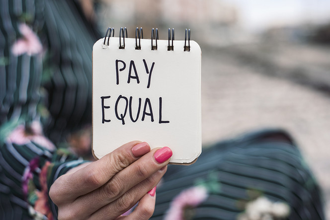 PAY THE WOMEN: Washington strengthens the Equal Pay Opportunities Act