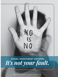 Ebook Sexual Harassment Answers