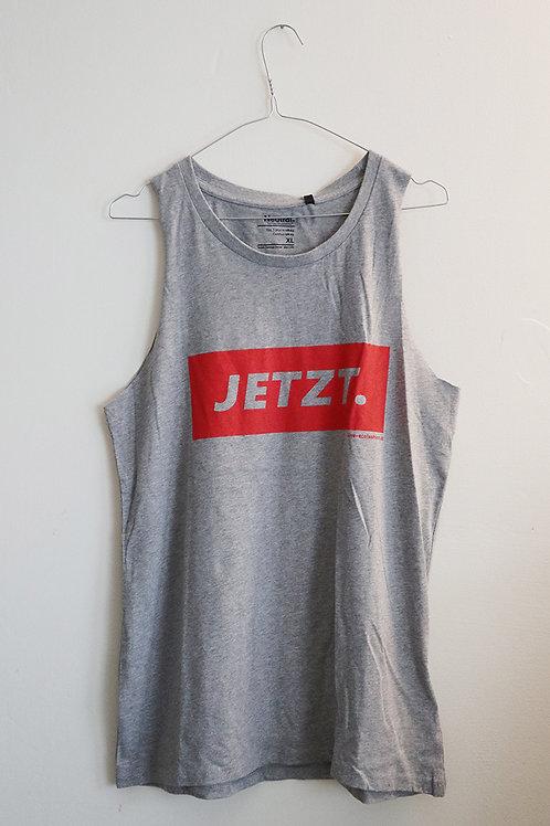 "Croped Shirt ""jetzt"""
