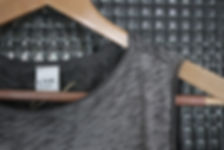 Upcycling: Longshirt aus pensioniertem Jerseykleid