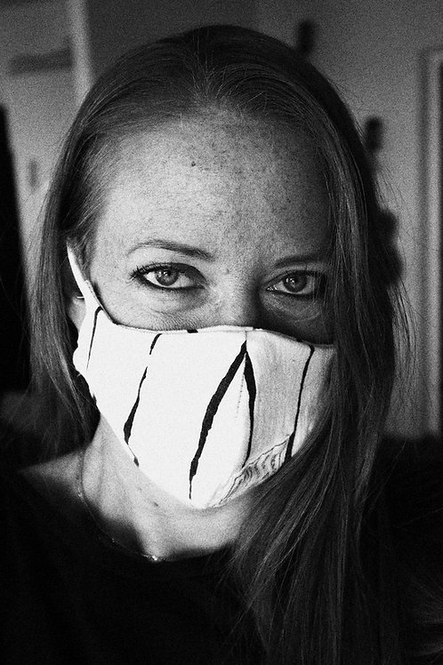 Nasen-/Mundschutz