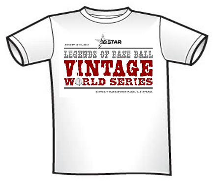 2013 VWS Event Shirt