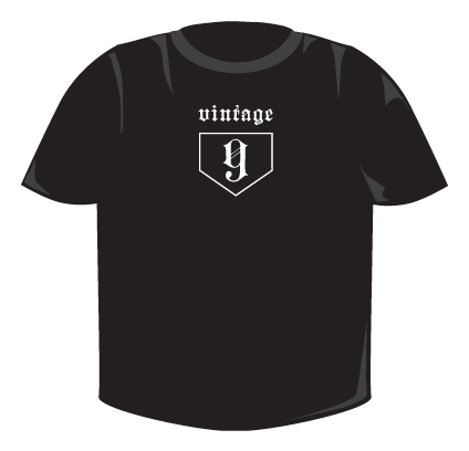 Vintage 9 Team ClimaCool