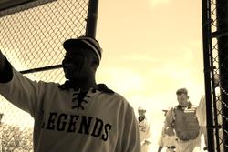 """MIKE """"TINY"""" FELDER, Series MVP"""