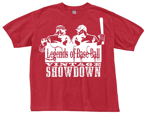Legends for the Cure of Breast Cancer T-Shirt