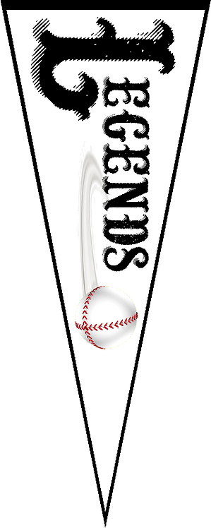 Legends Pennant