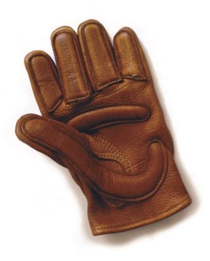 Vintage Base Ball Glove