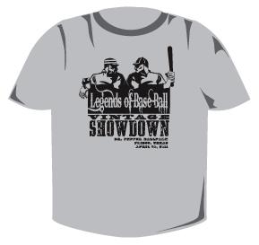 Frisco Showdown Event Shirt