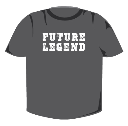Future Legends Youth T-Shirt