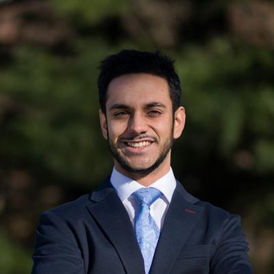 Delegate Ibrahim Samirah