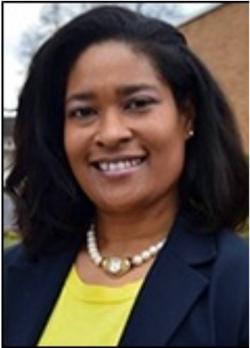 Ann-Frances Lambert - Richmond City Council 3rd District