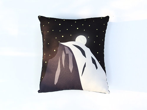 Handmade Half Dome Pillow