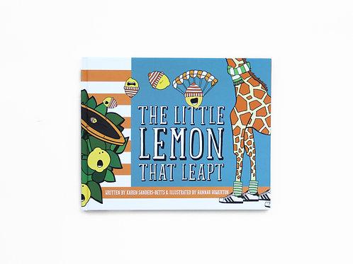 The Little Lemon that Leapt