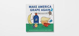 Make America Grape Again 2