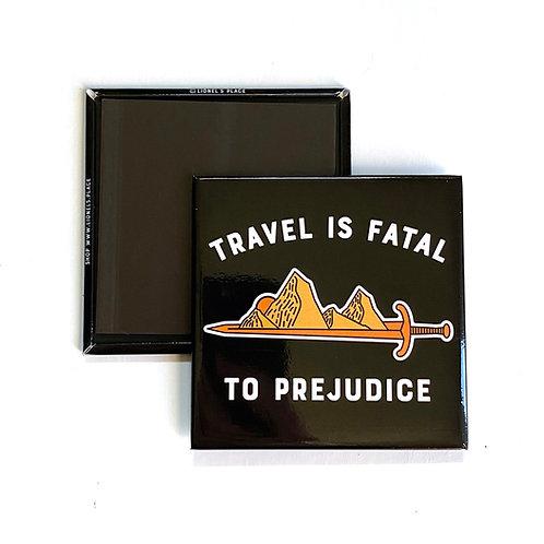 Travel Magnet