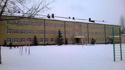Гимназия №2