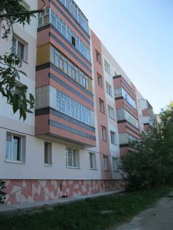 ул.Академика Павлова 13