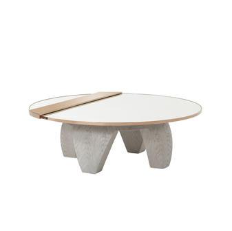 Titian Coffee Table