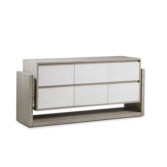 Newman Chest of Drawers Angle