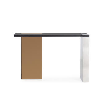 Reed Console Table Front