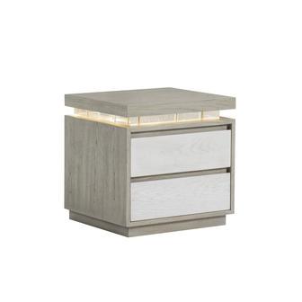 Newman Bedside Table Angle
