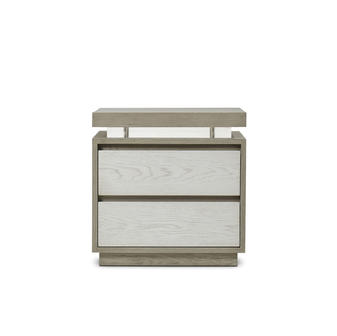 Newman Bedside Table Front